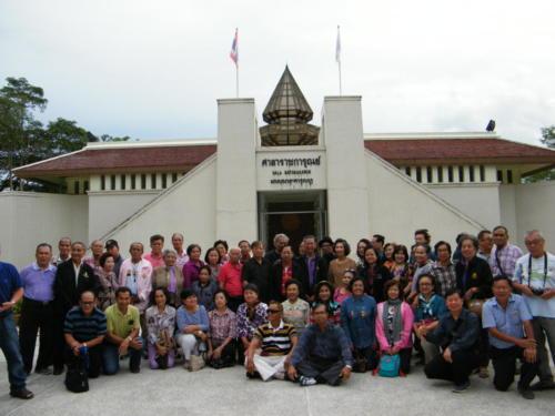 ผู้สูงอายุ พัทลุง กรุงเทพฯ (36)
